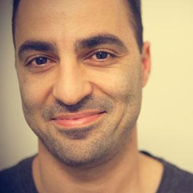 Jay Mutzafi
